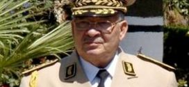 <span style='text-decoration: underline;'>MDN </span>:<br><span style='color:red;'>Gaïd Salah entame une visite officielle auxEmiratsArabes Unis</span>