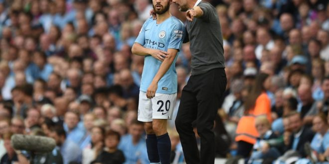 <span style='text-decoration: underline;'>Manchester City-OL </span>:<br><span style='color:red;'>Bernardo Silva, chouchou de Guardiola et pourtant si perfectible</span>