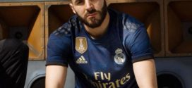 <span style='text-decoration: underline;'>REAL MADRID </span>:<br><span style='color:red;'>L'attaquant Benzema testé positif au Covid-19</span>